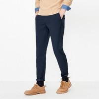 SELECTED 思莱德 S|419414541 男士休闲裤