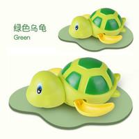 抖音爆款 儿童玩具宝宝戏水游泳小乌龟 加大款2只装 *2件