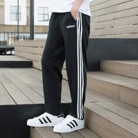 adidas 阿迪达斯 DQ3078 男士休闲运动裤