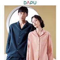 DAPU 大朴 AF1F12203 情侣睡衣套装