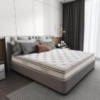 1日10点、新品发售:SLEEMON 喜临门 告白 乳胶椰棕弹簧床垫 180*200*23cm