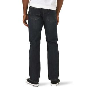 Wrangler 威格 男士直筒牛仔裤