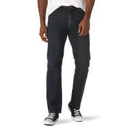 Wrangler 威格 Authentics 男式經典直筒牛仔褲