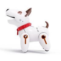 益米 智能电动遥控编程机器狗
