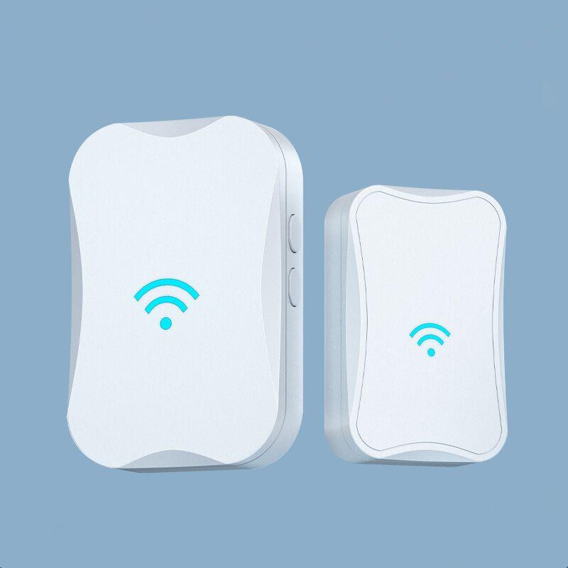 常新 无线门铃智能呼叫器 活动款