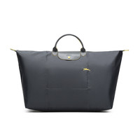 Longchamp 瓏驤 中性LE PLIAGE系列織物特大號可折疊手提包旅行袋 1625 619