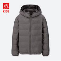 UNQLO 优衣库 418968 童装连帽外套