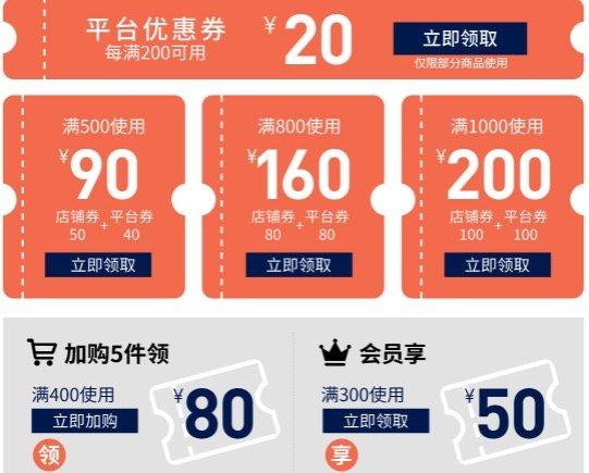促销活动:天猫 MIZUNO官方旗舰店 女神节