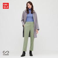 优衣库 女装 弹力九分裤 (优衣库聪明裤) 429128 UNIQLO