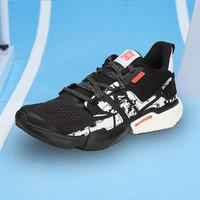 XTEP 特步 981319520755 男士跑步运动鞋