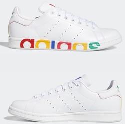 adidas 阿迪达斯 三叶草 STAN SMITH FY1146 男女款经典运动鞋