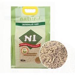 京东PLUS会员:AATURELIVE N1爱宠爱猫 豆腐猫砂 17.5L*3件