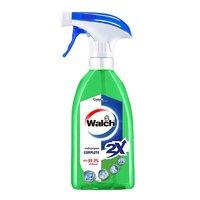 1日20点:Walch 威露士 多用途除菌喷雾 500ml
