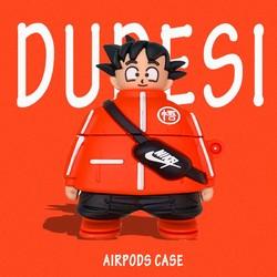 杜德斯 时尚悟空 AirPods保护套