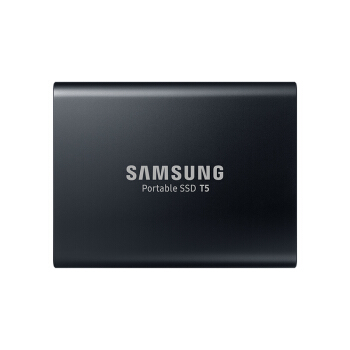 SAMSUNG 三星 T5 移动固态硬盘 1TB