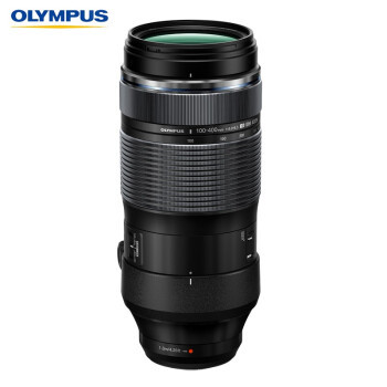 OLYMPUS 奥林巴斯 M.Zuiko Digital ED 100-400mm F5.0-6.3 IS 超长焦变焦镜头