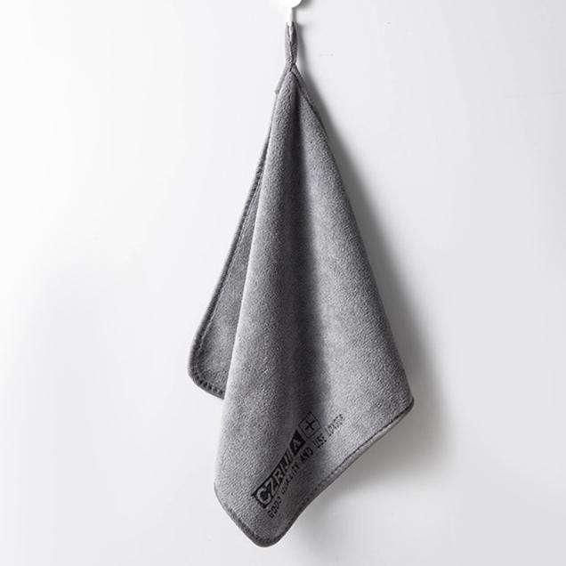Lois 洛伊丝 超细纤维洗车毛巾 1条装
