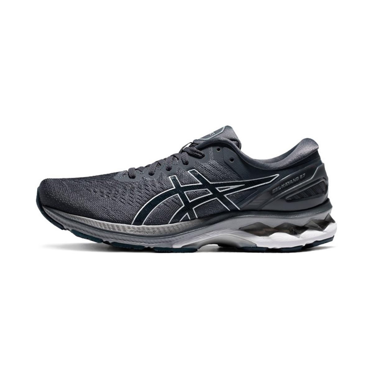 ASICS 亚瑟士 GEL-KAYANO 27 1011A767 男款顶级支撑跑鞋