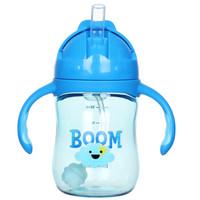 Dr Brown's 布朗博士 婴儿学饮杯 180ml +凑单品