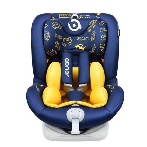 Abner 阿布纳 宇航员008 儿童安全座椅 0-4-12岁
