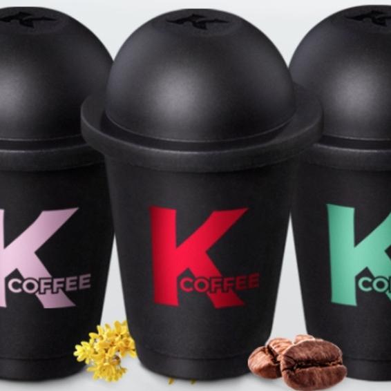 天猫U先 : KFC 肯德基 冷萃冻干即溶咖啡粉 美式黑咖 3颗装