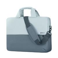 笔记本电脑包女手提适用苹果联想14/15.6/17寸男女简约