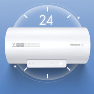 VIOMI 云米 VEW6010 储水式电热水器 60L 3000W