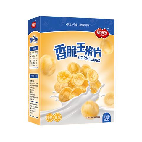 FUSIDO 福事多 福事多 香脆玉米片 350g
