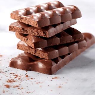 Dove 德芙 丝滑牛奶巧克力 80g