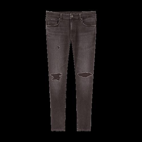 UNIQLO 优衣库 425297 男士紧身牛仔裤
