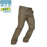 DECATHLON 迪卡侬 8315951 男款户外冲锋裤