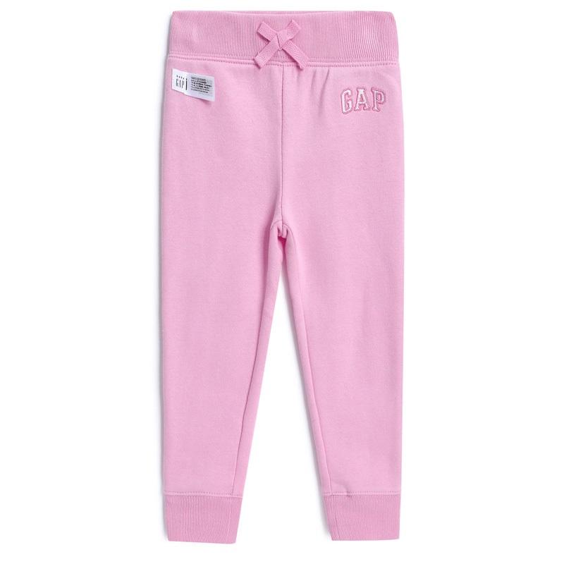 Gap 盖璞 女童纯色长裤