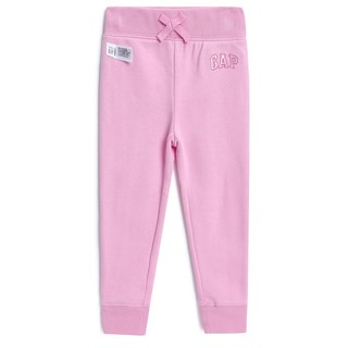 Gap 盖璞 女幼童保暖运动裤