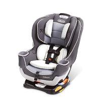 GRACO 葛莱 EXTEND2FIT 安全座椅 0-7岁
