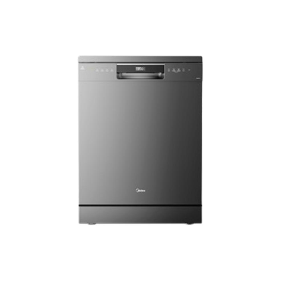 Midea 美的 GX600 Plus 嵌入式洗碗机 13套 星耀灰