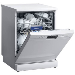 SIEMENS 西门子 SJ235W01JC 独立式洗碗机 12套 白色