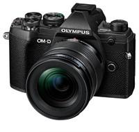 OLYMPUS 奥林巴斯 E-M5 Mark III 微单相机+ 12-45mm Pro 微单套机