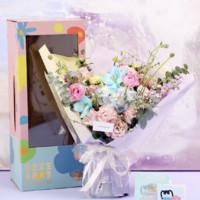 FlowerPlus 花加 花與愛麗絲 女神節主題鮮花禮盒
