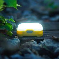 NITECORE奈特科爾LR30高顯色性雙光源應急燈戶外露營擺攤照明燈