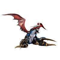 考拉海购黑卡会员:MegaHouse G.E.M.《数码宝贝》 帝皇龙甲兽:龙形态 手办