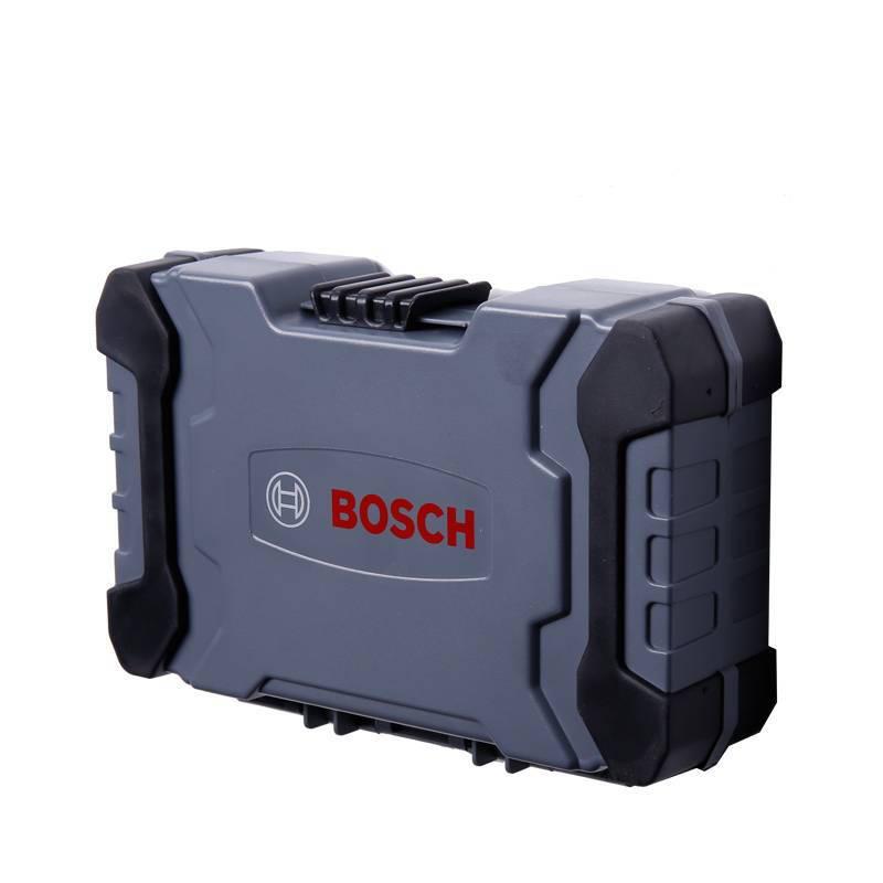 BOSCH 博世  螺丝批头套装 43件套