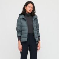 UNIQLO 优衣库 429454 女装高级轻型羽绒外套
