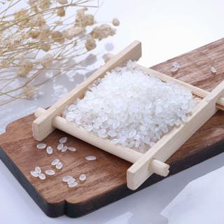 十月稻田 香稻贡米 东北香米 5kg