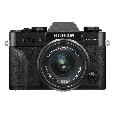富士 X-T30相机微单相机vlog视频  富士xt30