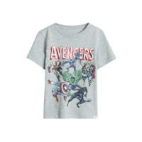 Gap 盖璞 漫威系列 545143 男童短袖T恤