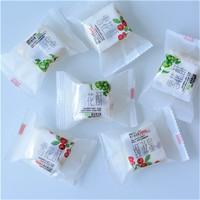 錦大 蔓語雪花酥散裝500g約30包蔓越莓青提味結婚慶喜糖休閑零食年貨 青提味