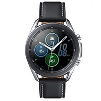 SAMSUNG 三星 Galaxy Watch3 智能手表 蓝牙版 45mm