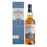 THE GLENLIVET 格兰威特 Glenlivet 格兰威特 兰威士忌  700ml