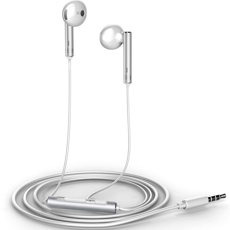 SOAIY 索爱 Soaiy 索爱 E8 有线入耳式耳机 白色