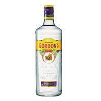 Gordon's 哥顿 金酒 37.5%vol 700ml